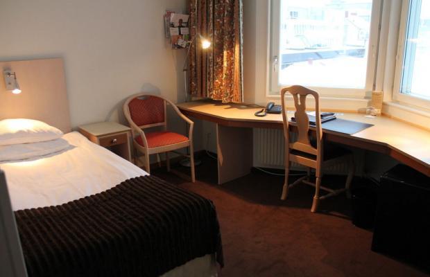 фото отеля Best Western John Bauer Hotel изображение №17