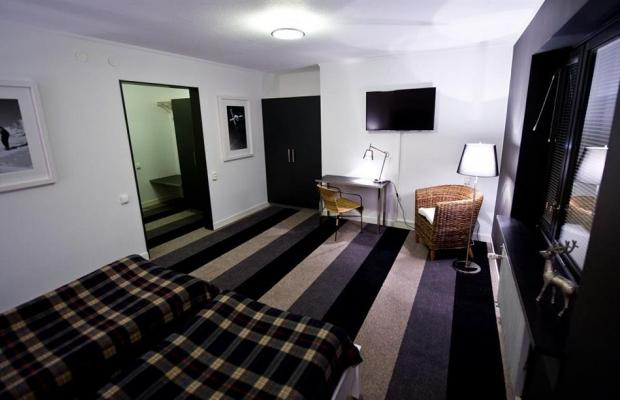 фотографии Are Continental Inn изображение №24