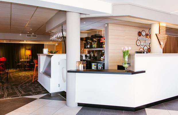фотографии отеля Scandic Kalmar West изображение №23