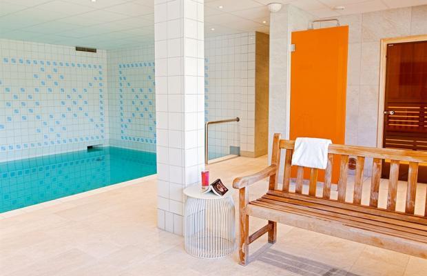 фотографии отеля Scandic Kalmar West изображение №11