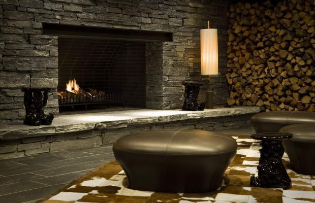фото отеля Copperhill Mountian Lodge изображение №57