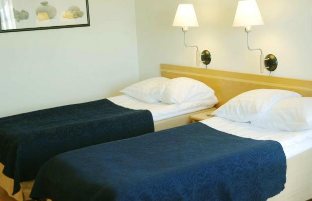 фото отеля Scandic Vasteras изображение №25