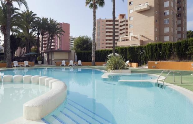 фото отеля Holiday Inn Alicante-Playa De San Juan изображение №37