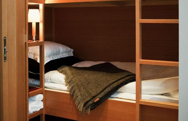 фото отеля Copperhill Mountian Lodge изображение №13