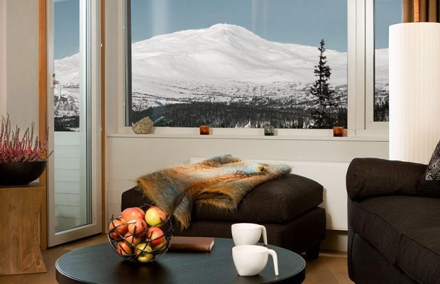фото отеля Copperhill Mountian Lodge изображение №5