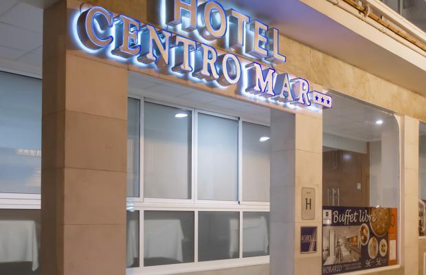 фотографии Centro Mar Hotel (ex. Centro Playa) изображение №24