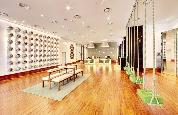 фото Imperial Palace Boutique Hotel (ex. Itaewon) изображение №46