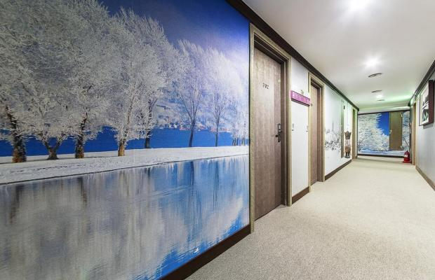 фото Jamsil Tourist Hotel изображение №42