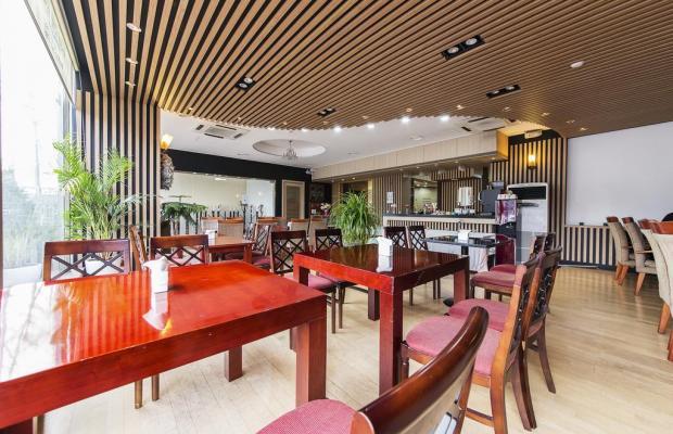 фото отеля Jamsil Tourist Hotel изображение №41