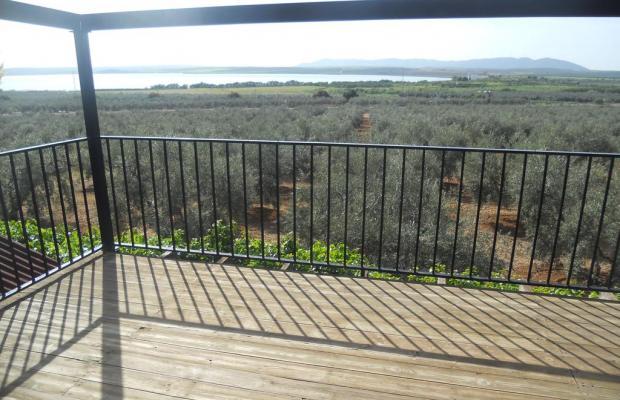 фотографии отеля Camping Rural Fuente de Piedra изображение №3