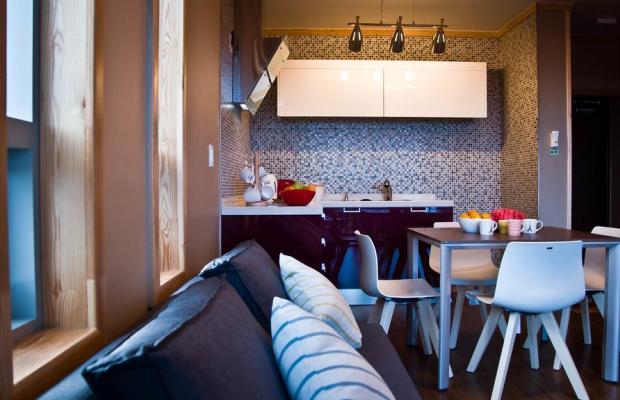 фотографии отеля Jejueco Suites изображение №11