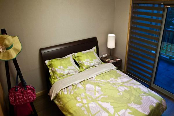 фотографии отеля Jejueco Suites изображение №3