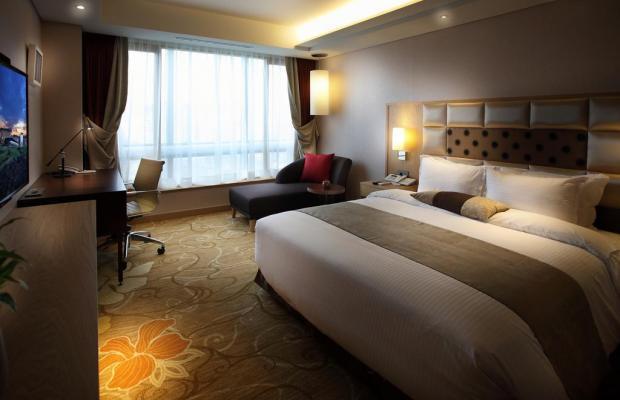 фотографии Koreana Hotel  изображение №20