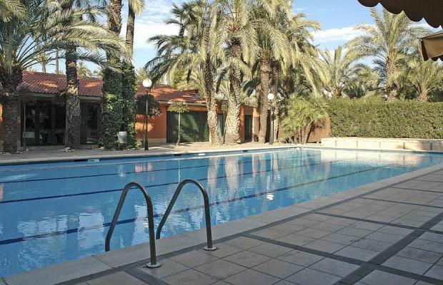 фото отеля Jardin Milenio изображение №1