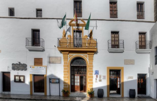 фотографии отеля Tugasa Convento San Francisco (ех. Convento S. Francisco) изображение №23