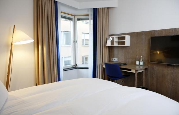 фото Hilton Stockholm Slussen изображение №34