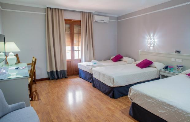 фото отеля Dona Blanca изображение №21