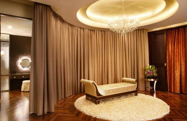 фотографии отеля Lotte World изображение №3