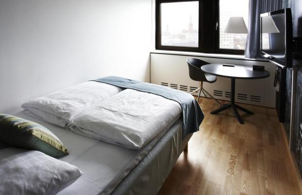 фото Scandic Copenhagen изображение №30