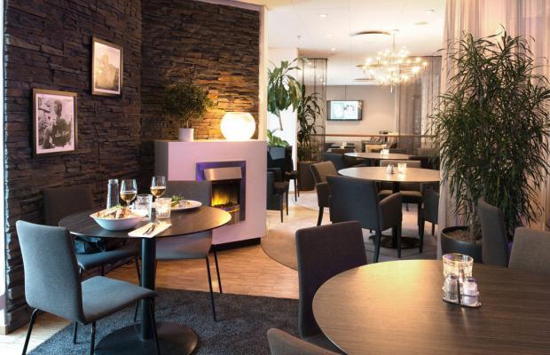 фотографии отеля Scandic Karlstad City изображение №7