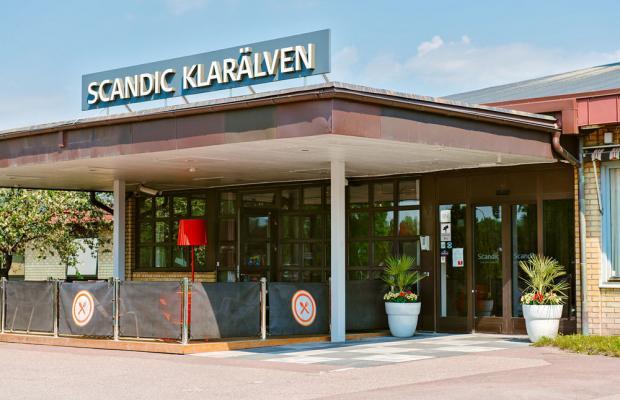 фотографии отеля Scandic Klaralven изображение №35