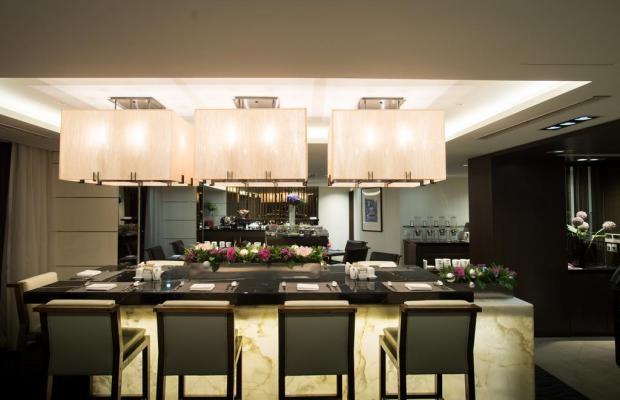 фото отеля Millennium Seoul Hilton изображение №9