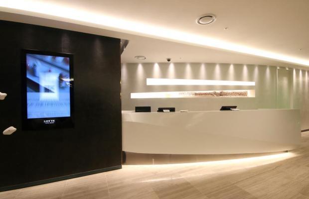 фото отеля Lotte Busan изображение №105