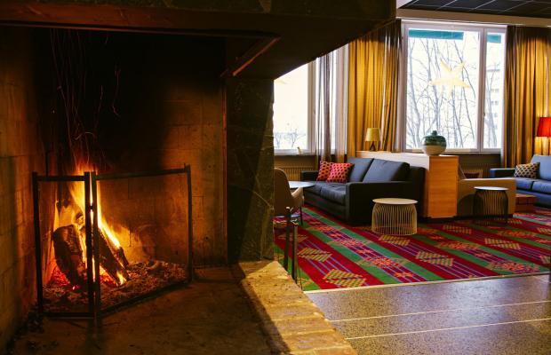 фото отеля Scandic Ferrum изображение №41