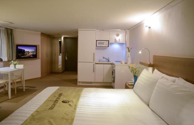 фотографии отеля New Kukje изображение №35