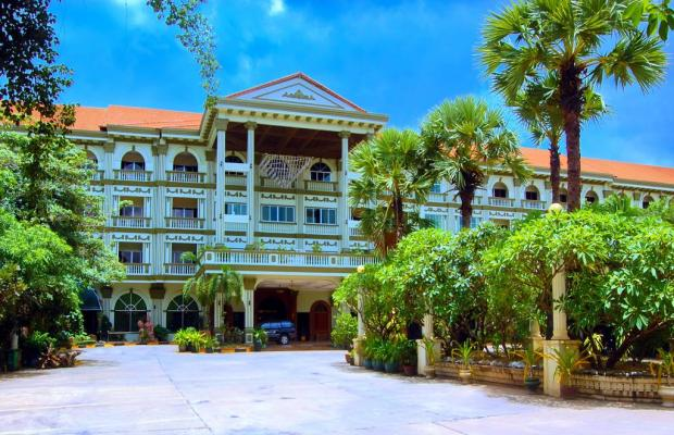 фото отеля The Goldiana Angkor Hotel изображение №1