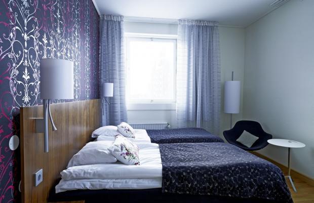 фото отеля Scandic Ferrum изображение №25