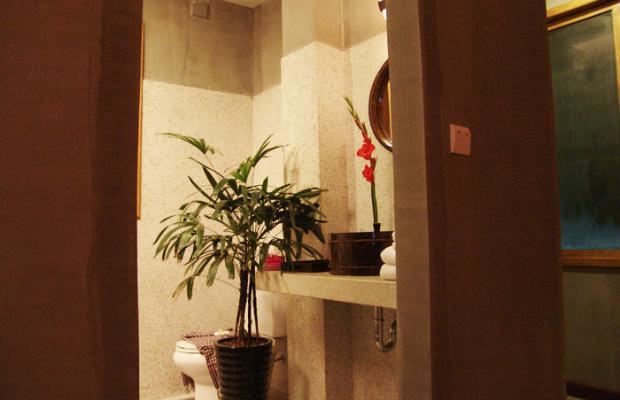 фотографии отеля Frangipani Fine Arts Hotel изображение №11