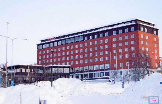 фото отеля Scandic Ferrum изображение №1