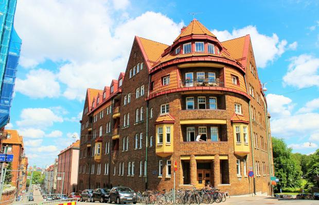 фотографии Comfort Hotel City Center (ех. Hotel City Center) изображение №4