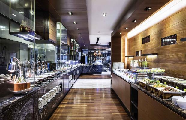 фото отеля Novotel Ambassador Seoul Gangnam Hotel изображение №13