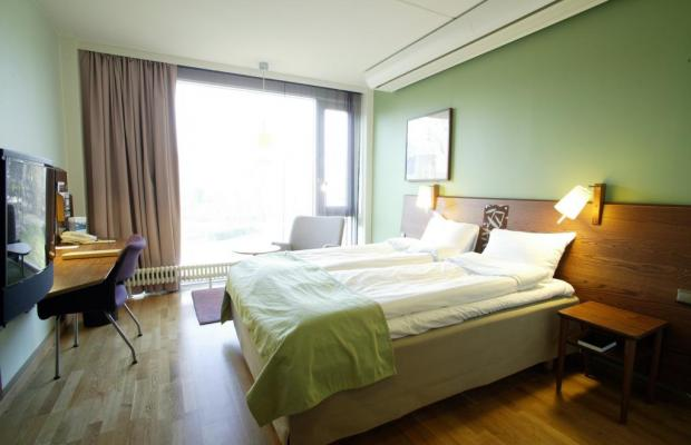 фото отеля Scandic City изображение №17