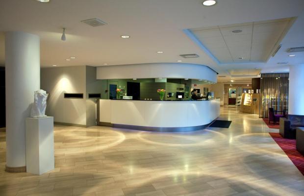фотографии Scandic Grand Hotel изображение №44