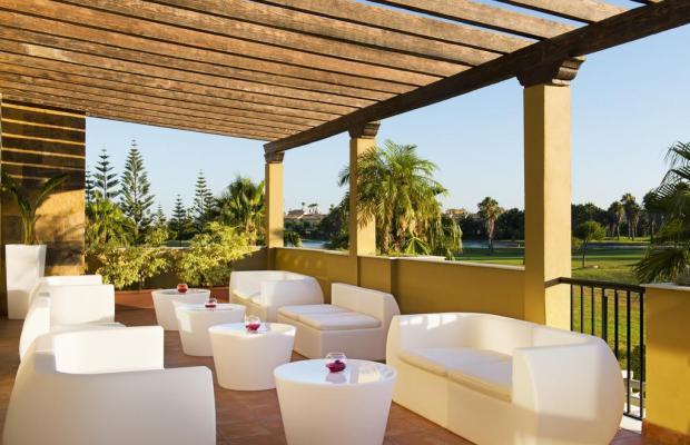 фотографии отеля Elba Costa Ballena Beach & Thalasso Resort изображение №19