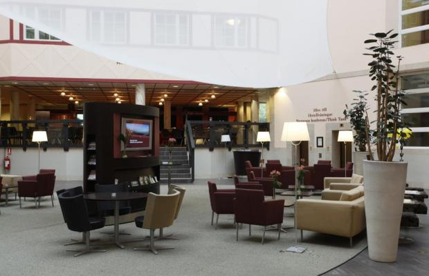 фото Scandic Hotel Star Lund изображение №26