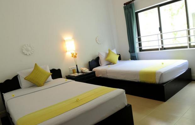 фото Frangipani Villa Hotel II изображение №22