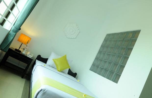 фото отеля Frangipani Villa Hotel II изображение №17