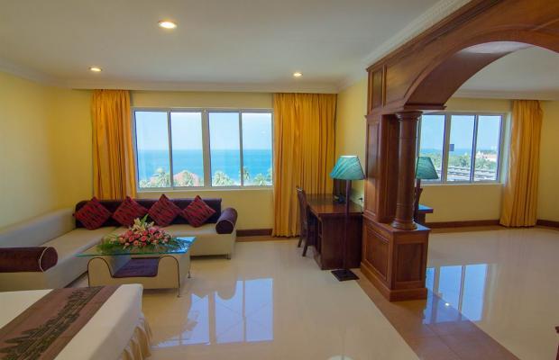 фотографии отеля Golden Sea Hotel & Casino изображение №3