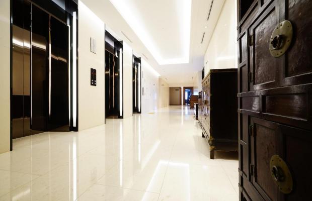 фотографии отеля Pacific Hotel изображение №27