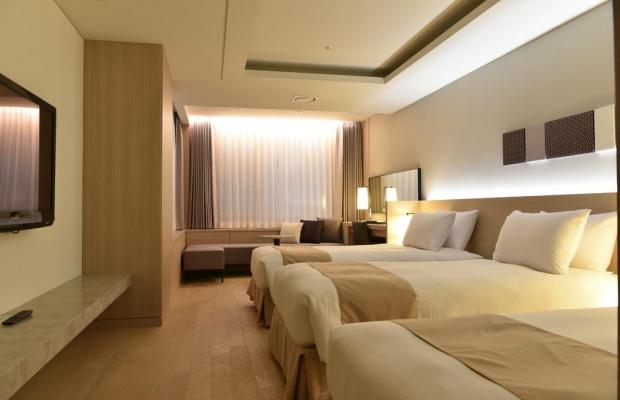 фото отеля Pacific Hotel изображение №13