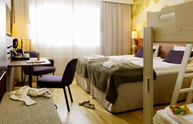 фото отеля Scandic Orebro West изображение №5