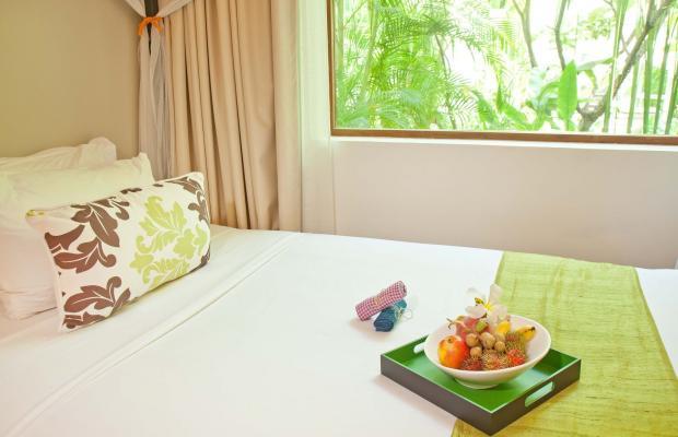фотографии Plantation - Urban Resort & Spa  изображение №4
