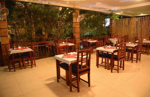 фотографии отеля GRAND SIHANOUK VILLE HOTEL изображение №11