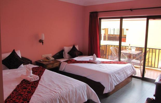 фотографии отеля GRAND SIHANOUK VILLE HOTEL изображение №3