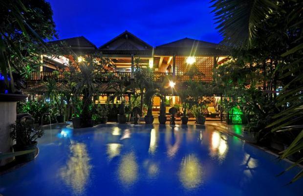 фото отеля HanumanAlaya Boutique Residence изображение №1