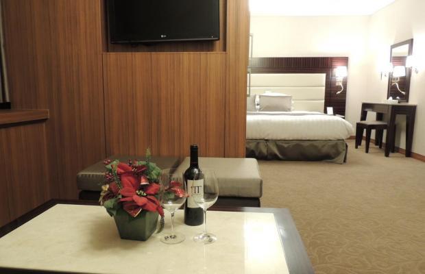 фотографии отеля Paradise Hotel (ex. Olympos Hotel) изображение №11